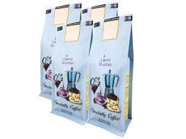Coffee Masters Liquid Metal Blend ( 4 - 12oz bags ) - $68.95