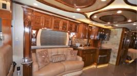 2014 Newmar ESSEX 4553 For Sale In Keller, TX 76244 image 6