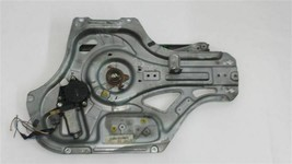 DRIVER FRONT DOOR WINDOW REGULATOR 04 05 06 Kia Amanti R236351 - $73.39