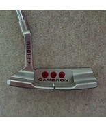 "Putter Titleist Scotty Cameron Studio Select Newport 2 Limited 34"" - $395.99"
