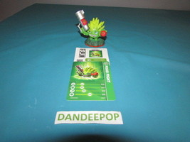 Skylanders Figure First Edition Food Fight L2143 W/ card Activision vide... - $8.90