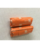 Vintage two rolls of supre tone brand  camera film made in Germany movie... - $19.75
