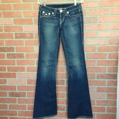 a5904304d Womens True Religion Jeans Size 27 (tag and 50 similar items. 12