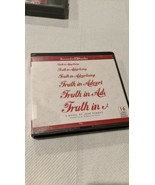 Truth in Advertising by John Kenney (2013) audiobook CD - $7.92