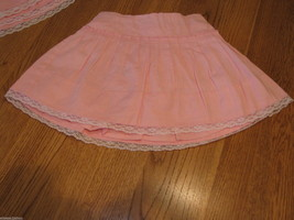 The Children's Place girls skort 24 months Pink NWT skirt 24 M NEW ^^ - $3.20