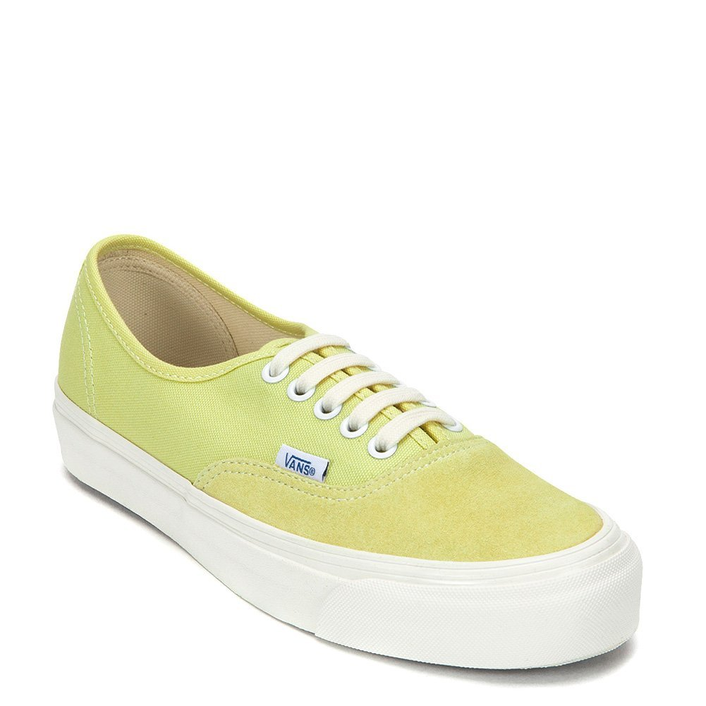 Vans OG Authentic LX Sneakers VN000UDDN8L (US 3.5 D Men / 5 B Women, Chardonnay)