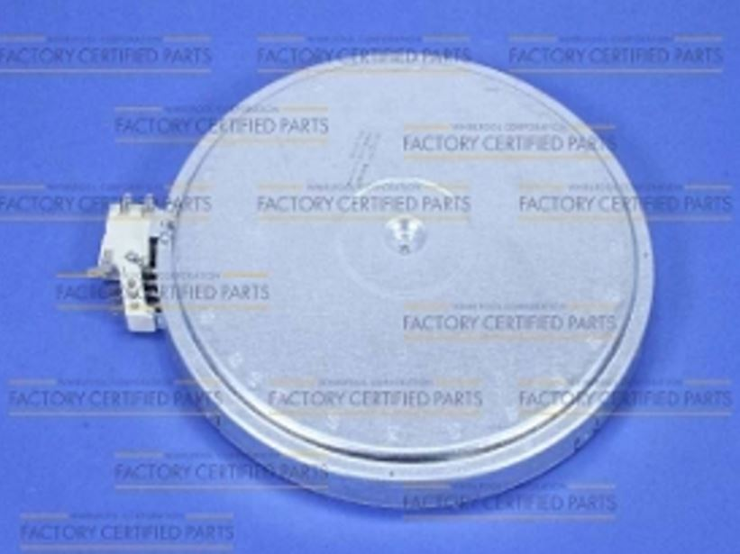 Primary image for WPW10259005 Whirlpool Range Surface Element W10259005 W10204682