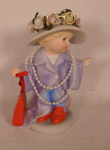 Little Miracles by Marie Osmond Have High Hopes Figurine 5276 NIB - $29.70