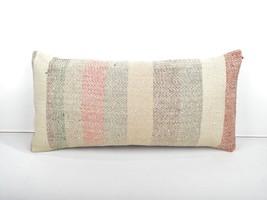 12x24'' decorative throw pillows, pillow cover, decorative pillows throw... - $39.00