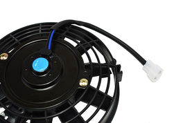 High Performance 8'' Straight Blade Electric Radiator Fan 12V image 3