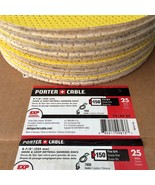 "Porter Cable 75150-25 9"" Drywall H&L Premium Sanding Discs 150G 25 Pack ... - $37.62"