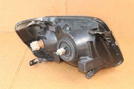 08-11 Mercury Mariner Headlight Head Light Lamp Driver Left LH POLISHED image 8