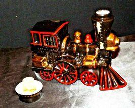 Ezra Brooks Decanter Train 1960 AA19-1549 Vintage image 5