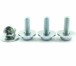 Vizio Wall Mount Screws for D50f-E1, D50f-F1, D55u-D1, M507RED-G1, OLED55-H1 - $6.62