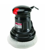 NEW 6 In. Compact Palm Polisher Model # 90219 Drill Master - NEW IN BOX - $19.99