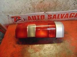 99 00 98 Volvo V70 oem passenger side right lower brake tail light assembly - $14.84