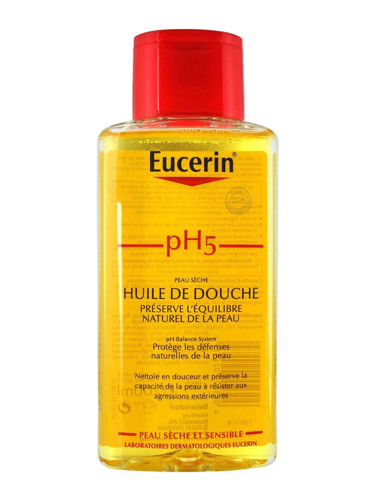 Eucerin pH5 Shower oil 200ml for dry and sensitive skin - $14.84