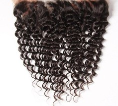 Pre-Plucked Peruvian Human Hair Weave - Natural Color, 10inches, Free Part - $112.00