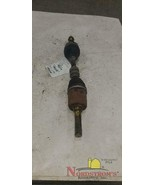 2009 Nissan Rogue FRONT CV AXLE SHAFT Left - $89.10