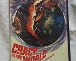 Crack in The World Technicolor VEI Productions DVD