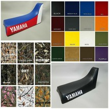 Yamaha BW80 Seat Cover  Pitbike in BLACK or 25 Colors  1986 - 1990  (SID... - $39.95