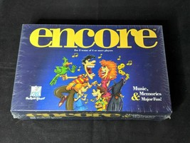 Encore Music Memories & Major Fun Game - $18.80