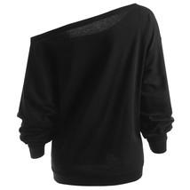 Plus Size Happy Halloween Pumpkin Sweatshirt - $9.95
