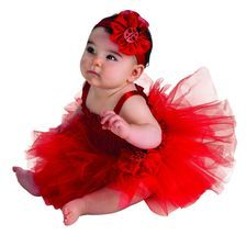 Infant Ladybug Tutu Dress Halloween Costume 6-9 Months - €16,87 EUR