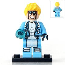 Cannonball Comic Version Lego Toys Superhero Minifigure - $3.25