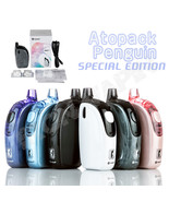 AUTHENTIC ATOPACK PENGUIN SE 50w KIT | SPECIAL EDITION | 8.8mL | 2000mAh... - $34.60+