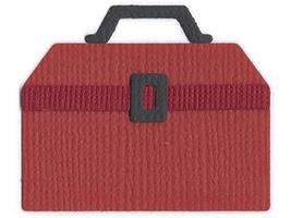 QuicKutz Tool Box Die #KS0680