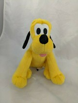 "Disney Pluto Dog Plush 6.5"" Just Play Stuffed Animal Toy - $5.36"