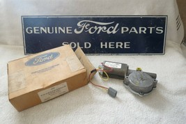 NEW OEM 1992 1993 1994 Ford Tempo LH Window Motor F23Z5423395A #1190 - $32.00