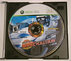 Xbox 360 - Indianapolis 500 Evolution (Game Only) - $10.00