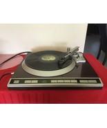 DENON DP-45F Analog Record Player Audio Japan - $750.00