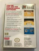 Roundball: 2-on-2 Challenge (Nintendo Entertainment System, 1992) - $22.76