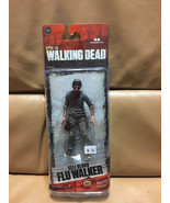 McFarlane Toys Action Figure - The Walking Dead AMC TV Series 7.5 - FLU ... - $11.88