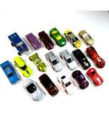 Lot of 18 Vintage Mattel Hot Wheels -Monster Truck -Purple Passion -Twin... - $15.99