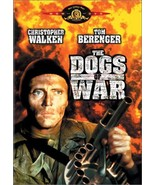 The Dogs of War - $62.04