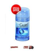 Optima Ice Guard Natural Crystal Deodorant Twist Up 120gr - $21.75