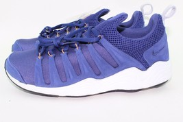 NIKE LAB AIR ZOOM SPIRIMIC MEN SIZE 8.0 LOYAL BLUE NEW RARE LIGHT AUTHENTIC - $124.73