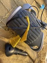 Munchkin Travel Car Baby Bottle Warmer, Grey - $17.99