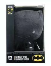 "DC Comics YuMe BATMAN BLACK OUT Edition 80 Years DZNR Chibi 7"" Plush Fig... - $18.69"