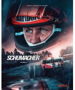 """Schumacher Poster Michael Schumacher Netflix Movie Art Film Print 24x36""""... - £7.89 GBP+"""
