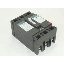 TEC36003 MOTOR CIRCUIT PROTECTOR - MAG BRK 3P 003A 600VAC INC LUGS - $128.60