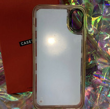 Wow! Lisa Frank Casetify Zoomer Zorbit iPhone XS Max Case In Its Box image 2