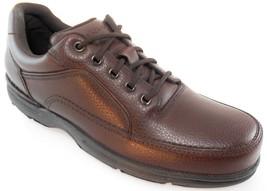 ROCKPORT CG8972 MEN'S BROWN CASUAL WALKING SHOES Sz 11.5 - $70.19