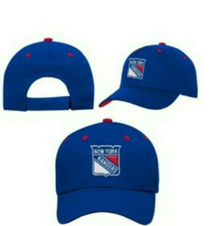 New York Rangers boys adjustable cap - $13.06