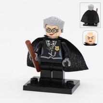 Madame Hooch Minifigure Harry Potter Figure Single Sale Lego Blocks Toys - $1.99
