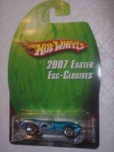 2007 Easter Egg-Clusives Series 1965 Corvette Collectible Collector Car ... - $22.53